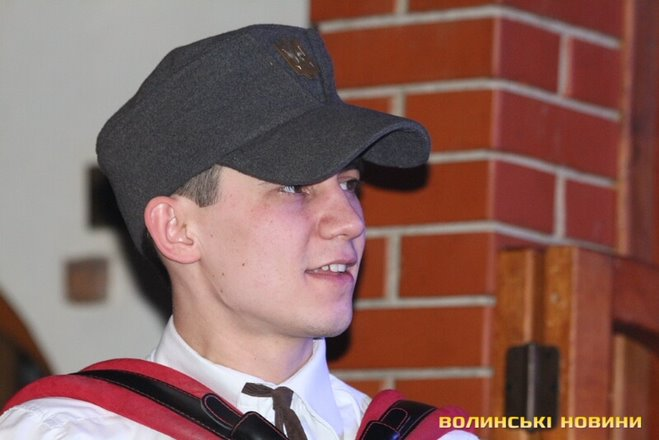 Любомир Бартка